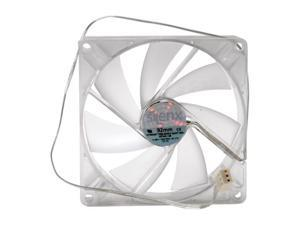SilenX IXP-64-14B Blue LED Case Fan
