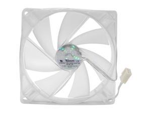 SilenX IXP-64-14G Green LED Case Fan