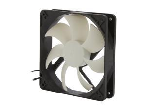 SilenX Effizio Thermistor EFX-12-15T 120mm Case Fan