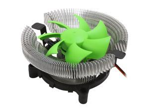 SilenX EFZ-100HA2 100mm 3rd generation fluid dynamic bearing Effizio CPU Cooler
