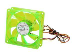 APEVIA CF8S-UGN 80mm Case Fan