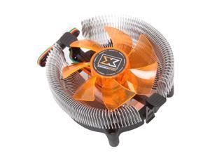 XIGMATEK EP-CD901 92mm Sleeve CPU Cooler