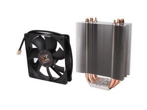 XIGMATEK HDT-S1284EE 120mm Rifle CPU Cooler