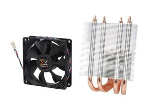 XIGMATEK cobra - d984 92mm HYPRO Bearing CPU Cooler