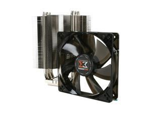 XIGMATEK BALDER SD1283 120mm Long Life CPU Cooler I7 i5 775 1155 AMD compatible, w/ bracket ACK-I5361