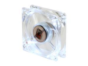 XIGMATEK LED Fan Crystal CLF-F8254 White LED Case Fan
