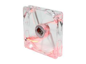 XIGMATEK Cooling System Crystal Series CLF-F1452 Red LED Case cooler