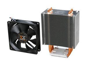 XIGMATEK LOKI SD963 92mm HYPRO Bearing CPU Cooler bracket included dual fan push pull compatible LGA1150 Haswell Compatible