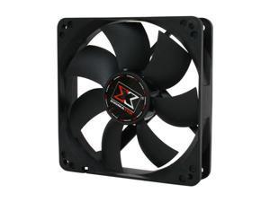 XIGMATEK eXTREME SILENT Series XSF-F1252 Case Fan