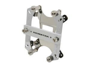 XIGMATEK Crossbar ACK-U01 Mounting Bracket with Pressure Vault Bracket System LGA 1366/1156/1155/775 and AMD Socket AM2/AM3