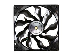XIGMATEK XAF-F1255 White LED Case Fan