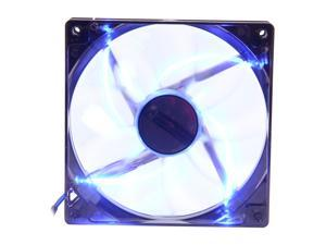Prolimatech PRO-BV14LED 140mm Blue LED Case Fan