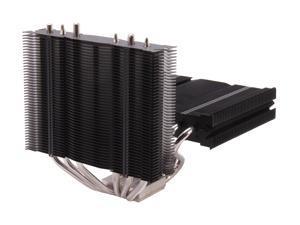 Prolimatech PRO-GNSS-BK CPU Heatsink for both 12cm and 14cm Fans