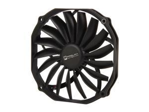 Prolimatech PRO-USV14 140mm Ultra Sleek Vortex Fan