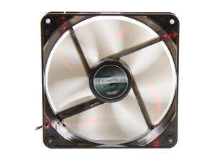 XION AXP Alphawing AXP-GF140_LEDR Red LED Case cooler