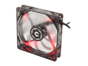 BitFenix Spectre LED Red 120mm Case Fan