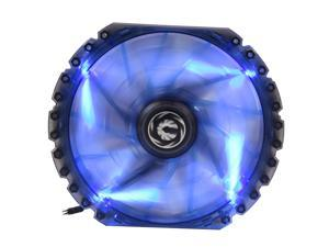 BitFenix Spectre Pro BFF-LPRO-23030B-RP 230mm Blue LED Case Fan