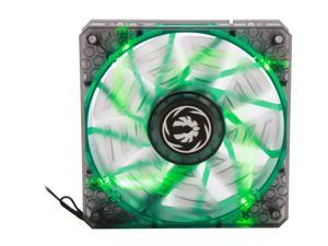 BitFenix Spectre Pro LED Green Green LED 120mm Case Fan