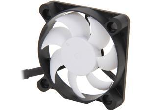 Fractal Design Silent Series R2 Black/White Silence-Optimized 50mm Case Fan