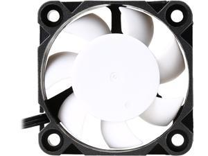 Fractal Design Silent Series R3 Black/White Silence-Optimized 40mm Case Fan