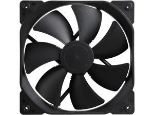 Fractal Design Dynamic GP-14 Black Edition Hydraulic Bearing 140mm Case Fan