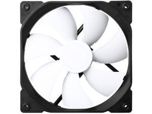 Fractal Design Dynamic GP-14 Black/White Hydraulic Bearing 140mm Case Fan