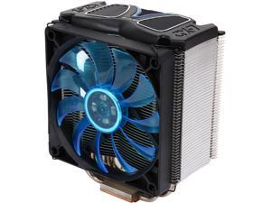 GELID Solutions CC-GX7-02-A 120mm Hydro 7 Heatpipe CPU Cooler