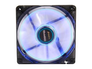 LEPA Chopper (LPCP12N-BL) 120mm Blue LED Case Fan