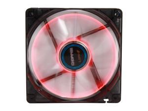 LEPA Chopper (LPCP12N-R) 120mm Red LED Case Fan