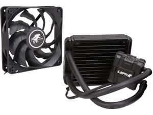 LEPA LPWAC120-HF AquaChanger 120 Liquid CPU Cooler 120mm