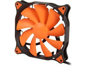 Cougar CF-V14HP 140mm COUGAR CF-V14HP Vortex Hydro-Dynamic-Bearing (Fluid) 300,000 Hours 14CM Silent Cooling Fan with Puls