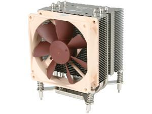 Noctua NH-U9DX 1366 Dual Heat-pipe SSO Bearing Quiet CPU Cooler