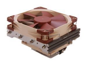 Noctua NH-L12 120mm & 92mm SSO Bearing PWM Fans CPU Cooler