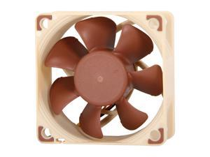 Noctua A-Series NF-A6x25 60mm Blades with AAO Frame, SSO2 Bearing Premium Fan