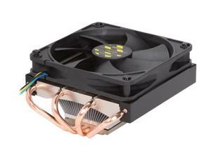 Nexus LOW-7000 R2 120mm Endurance-Sleeve Bearing Universal Low Profile CPU Cooler