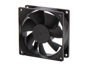 Pixxo PF-S80-01BK Case Fan