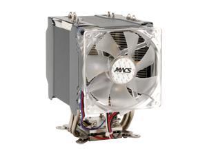 VIGOR GAMING CLT-M2LI 92mm TEC CPU Cooling System (MACS) for Intel