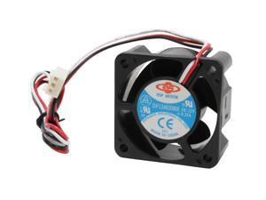 Rexus TopMotor DF124020BH 40mm Hi Output Case Fan