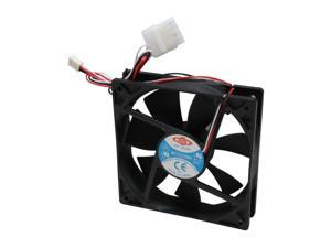 Rexus TopMotor DF121225BH 120mm Case cooler