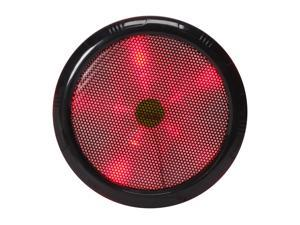 Rexus Rexflo250mm Red 250mm Red LED Silent LED FAN