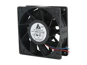 1ST PC CORP. PFB1212UHE-F00 120mm Case Cooling Fan
