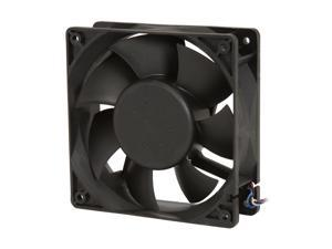 1ST PC CORP. AFC1212DE-SP02 120mm Case Cooling Fan