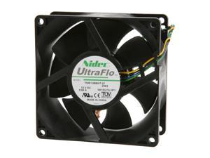 Nidec Ultraflo T92E12BMA7-PWM Case Fan
