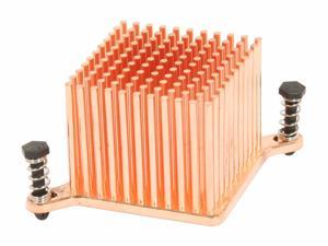 Enzotech CNB-SI Forged copper 1100 Heatsinks only