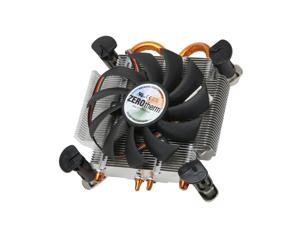 ZEROtherm ATOM 30H 80mm CPU Cooler