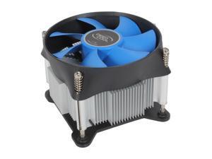 LOGISYS Computer IC231PWM 100mm Hydro Bearing Theta 31 CPU Cooler