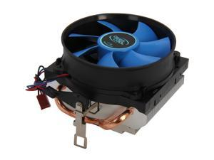 LOGISYS Computer AC2200 92mm Hydro CPU Cooler