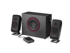 ALTEC LANSING VS2421 2.1 Gaming Speaker System