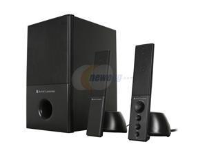 ALTEC LANSING VS4121BLK 2.1 Speakers