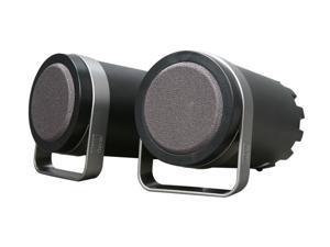 ALTEC LANSING BXR1220 2.0 Speaker System
